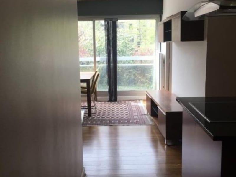 Venta  apartamento Paris 16ème 872000€ - Fotografía 4