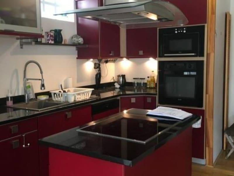 Venta  apartamento Paris 16ème 872000€ - Fotografía 7