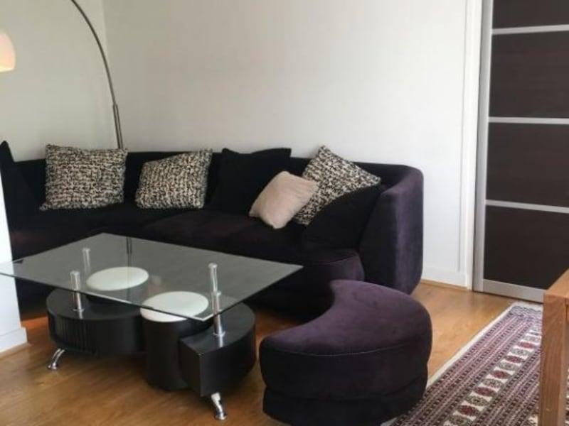 Venta  apartamento Paris 16ème 872000€ - Fotografía 8