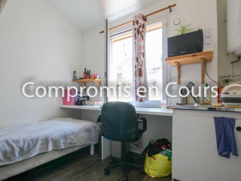 Sale apartment La roche sur yon 27500€ - Picture 2