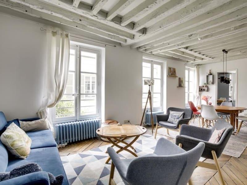 Sale apartment Versailles 950000€ - Picture 1