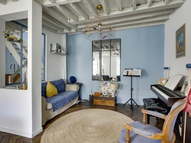 Sale apartment Versailles 950000€ - Picture 3