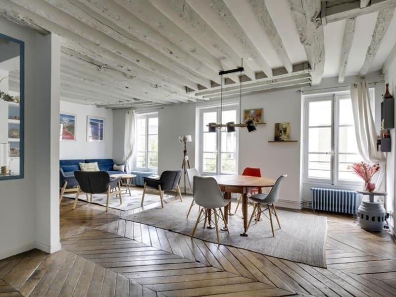 Sale apartment Versailles 950000€ - Picture 4
