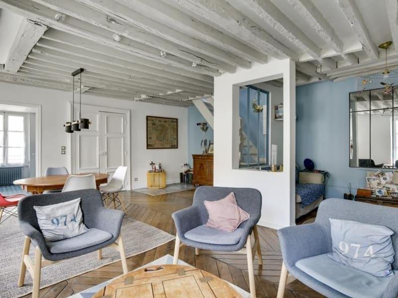 Sale apartment Versailles 950000€ - Picture 5