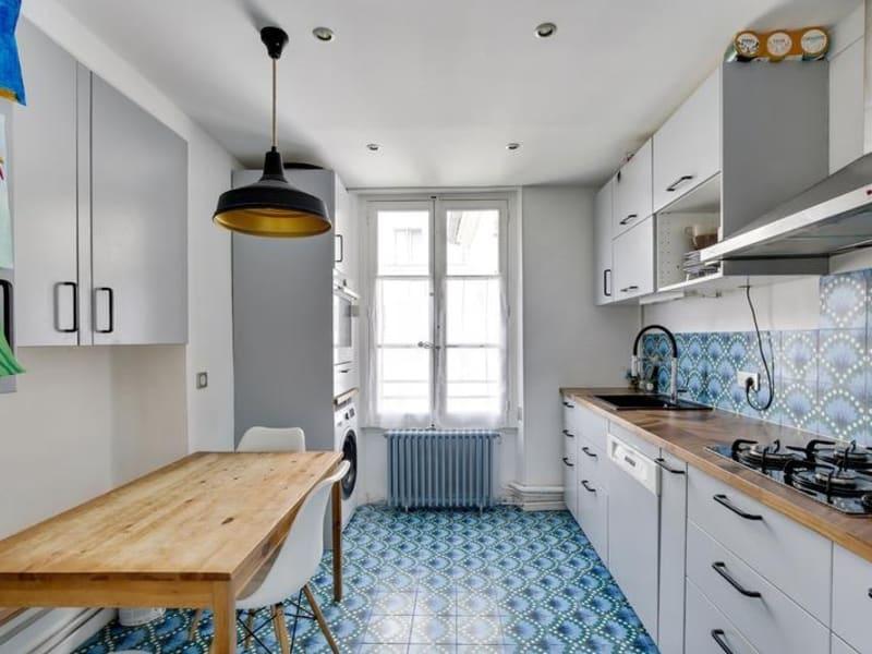 Sale apartment Versailles 950000€ - Picture 6
