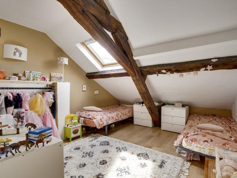 Sale apartment Versailles 950000€ - Picture 8