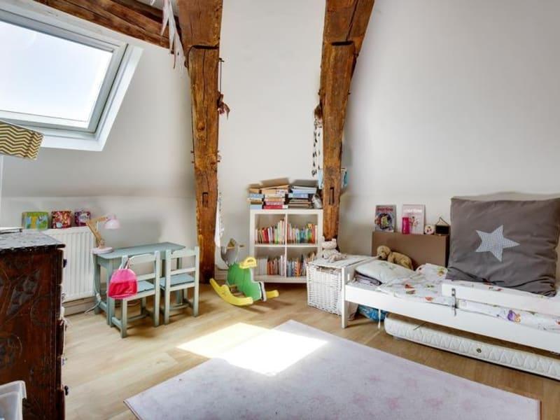 Sale apartment Versailles 950000€ - Picture 9