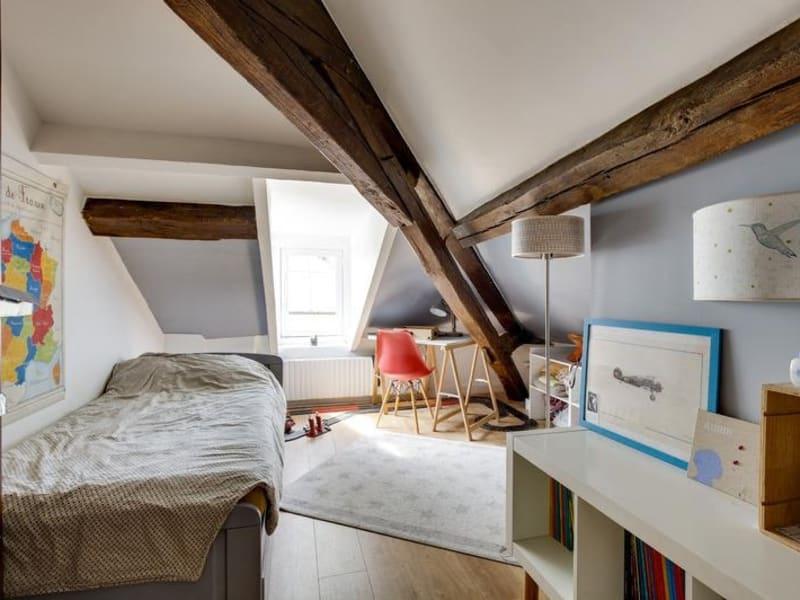 Sale apartment Versailles 950000€ - Picture 10