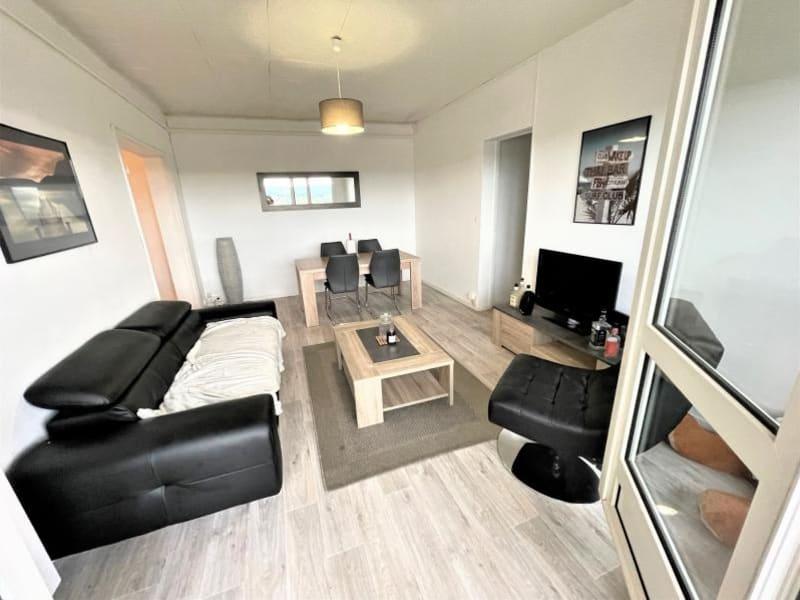 Sale apartment Limoges 102500€ - Picture 1