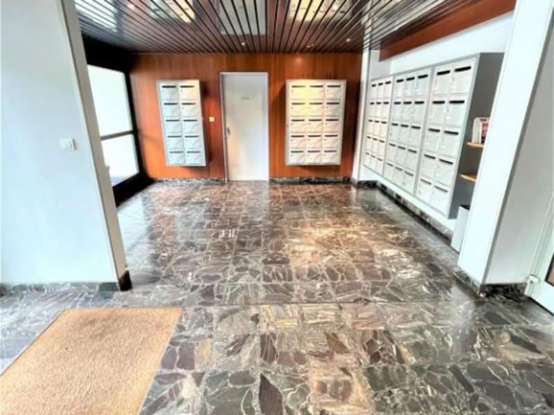Sale apartment Limoges 108000€ - Picture 1