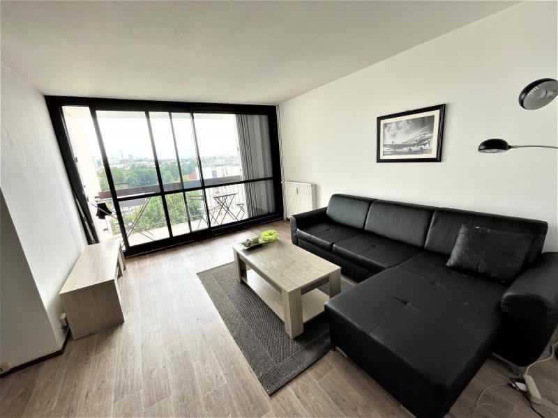 Sale apartment Limoges 108000€ - Picture 3