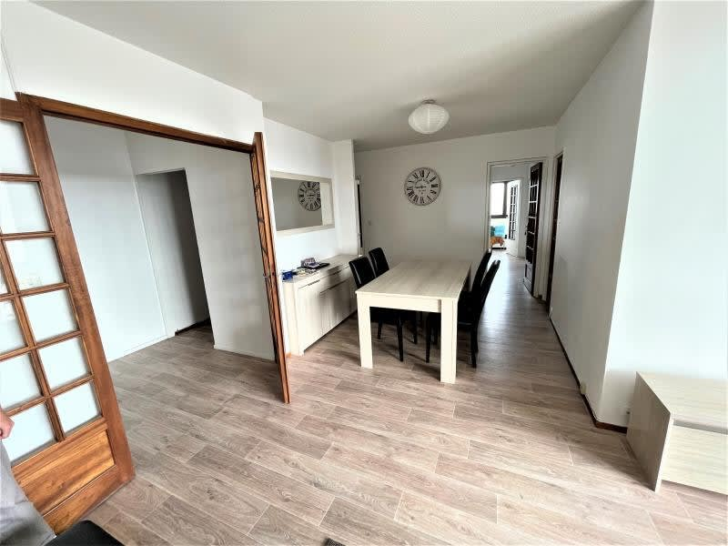 Sale apartment Limoges 108000€ - Picture 4