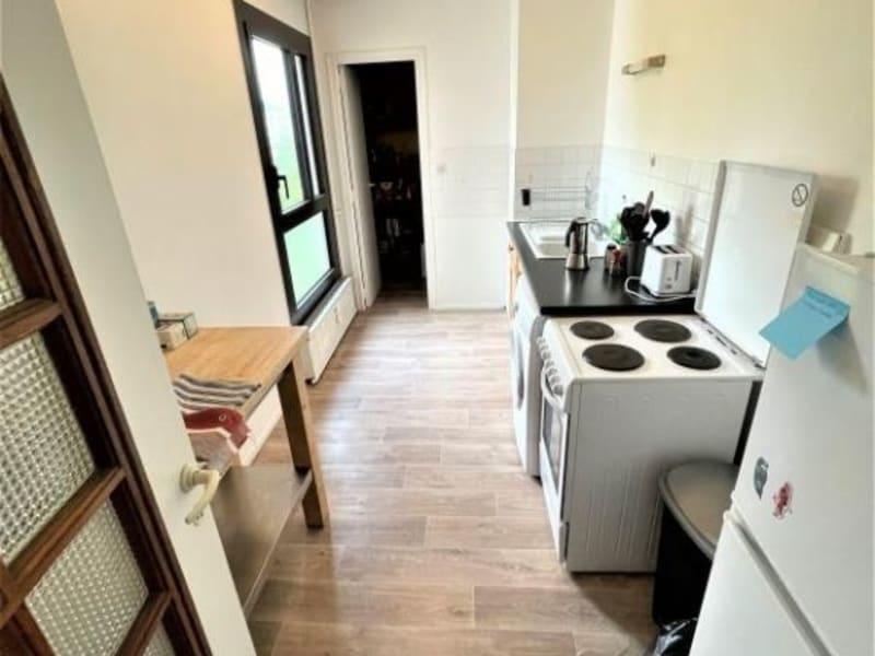 Sale apartment Limoges 108000€ - Picture 8