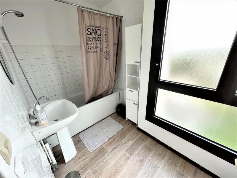 Sale apartment Limoges 108000€ - Picture 9
