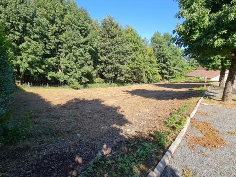 Vente terrain Chalais 14500€ - Photo 3