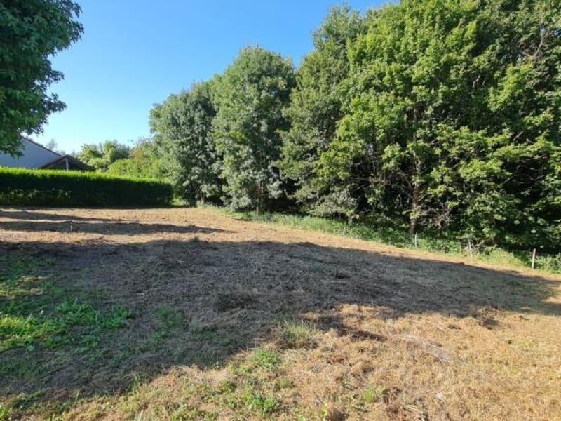 Vente terrain Chalais 14500€ - Photo 4