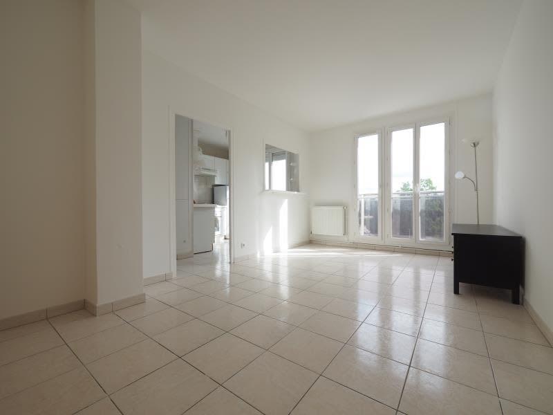 Sale apartment Bois d arcy 165900€ - Picture 1