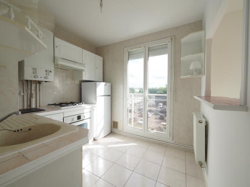 Sale apartment Bois d arcy 165900€ - Picture 2
