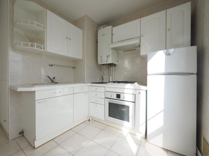Sale apartment Bois d arcy 165900€ - Picture 3