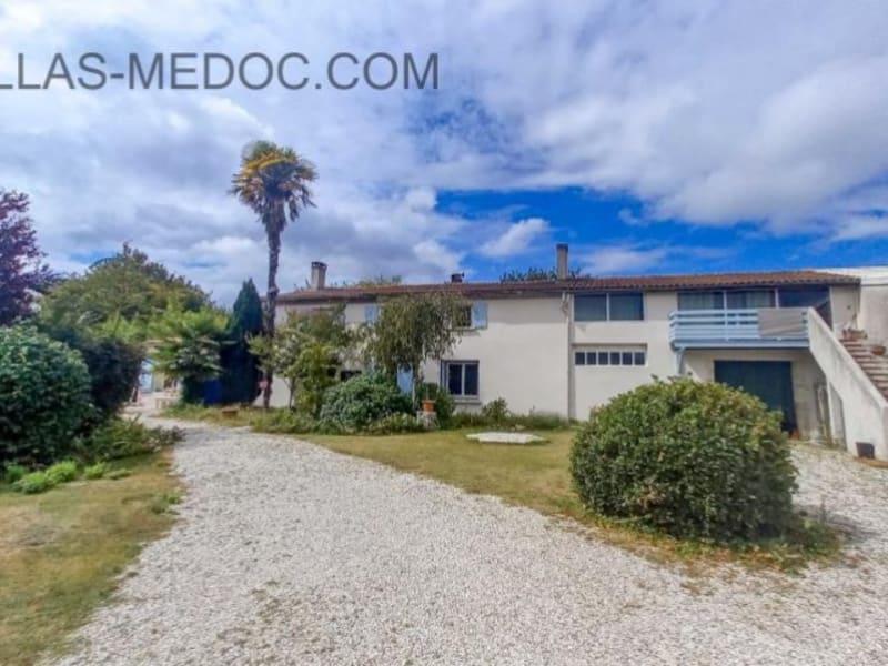 Sale house / villa Gaillan en medoc 413000€ - Picture 2