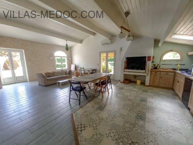 Sale house / villa Gaillan en medoc 413000€ - Picture 4