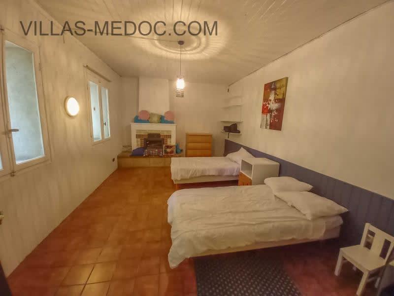 Sale house / villa Gaillan en medoc 413000€ - Picture 6