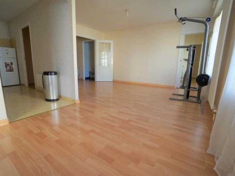 Sale apartment Le mans 134000€ - Picture 2