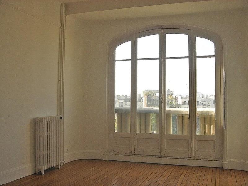 Rental apartment Boulogne-billancourt 1490€ CC - Picture 1