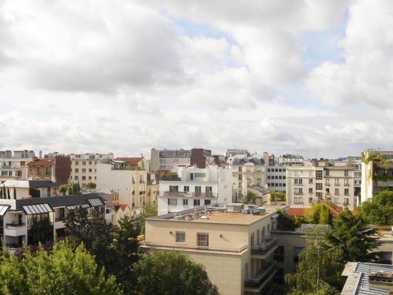Rental apartment Boulogne-billancourt 1490€ CC - Picture 2