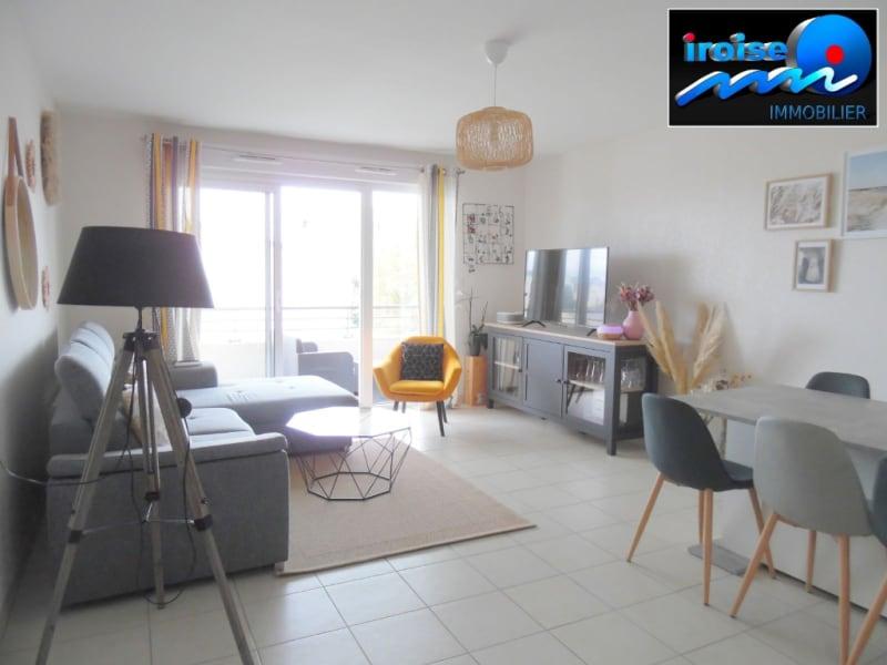 Vente appartement Brest 190800€ - Photo 2