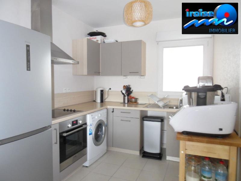 Vente appartement Brest 190800€ - Photo 4