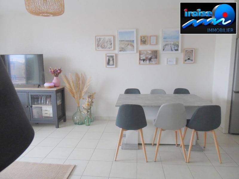 Vente appartement Brest 190800€ - Photo 5