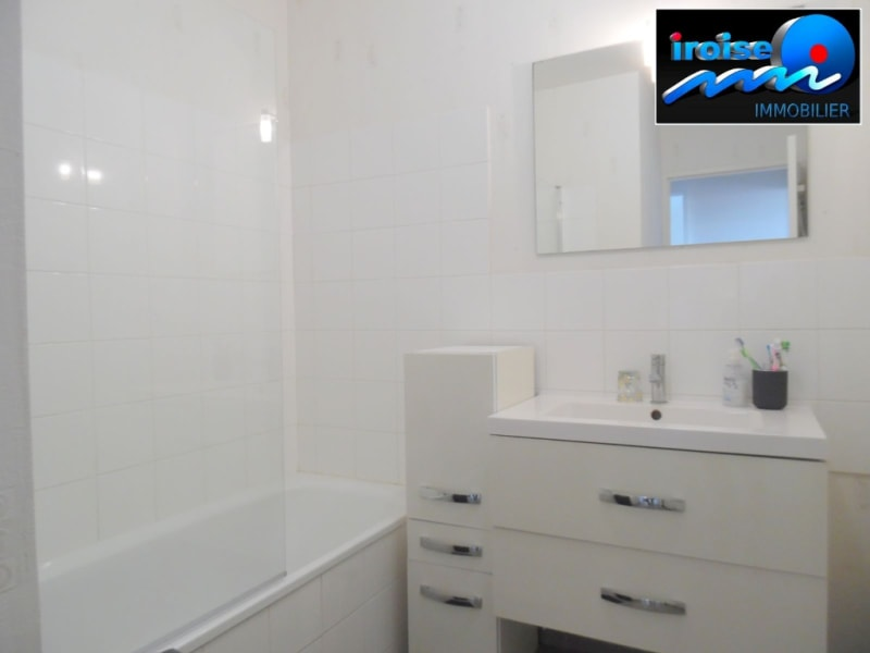 Vente appartement Brest 190800€ - Photo 7