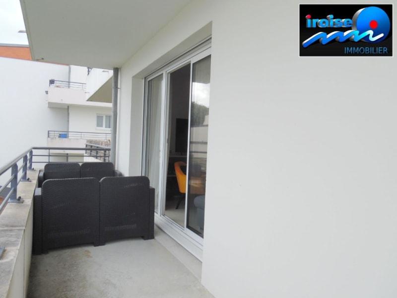 Vente appartement Brest 190800€ - Photo 8