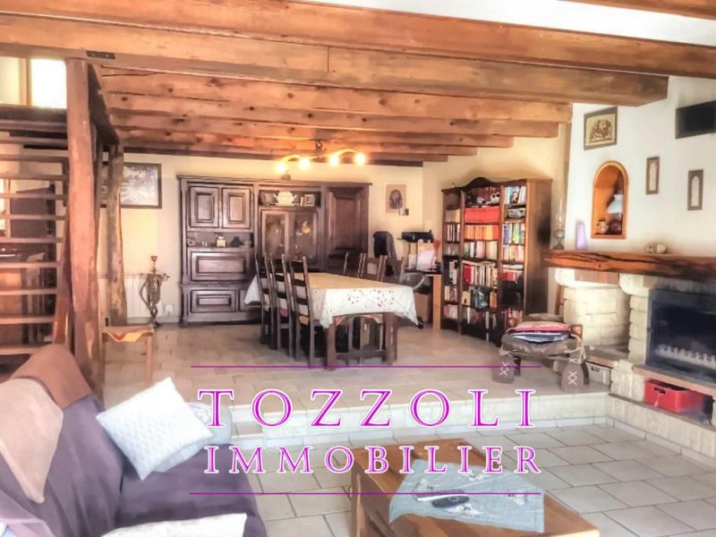 Vente maison / villa Four 375000€ - Photo 10