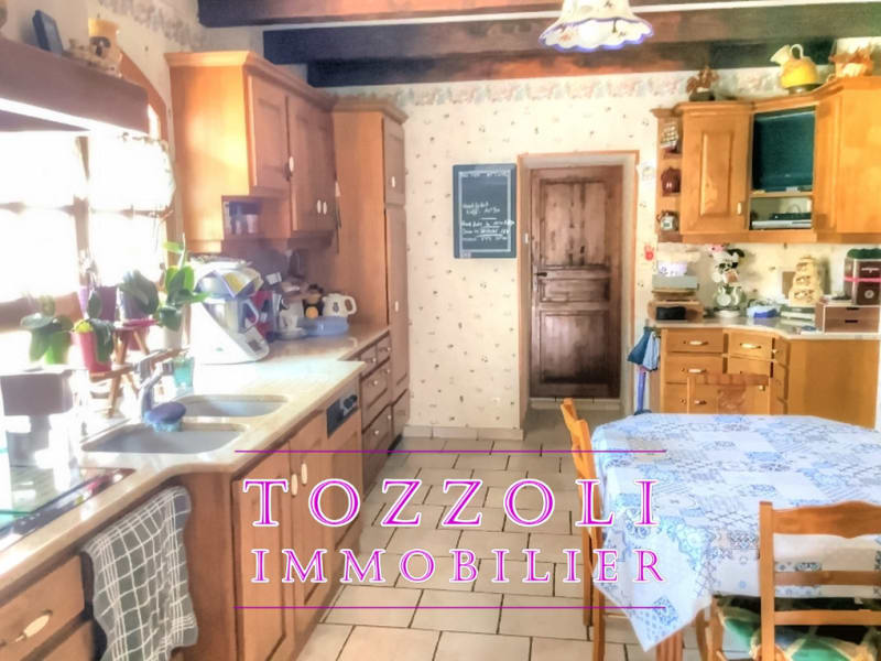 Vente maison / villa Four 375000€ - Photo 11