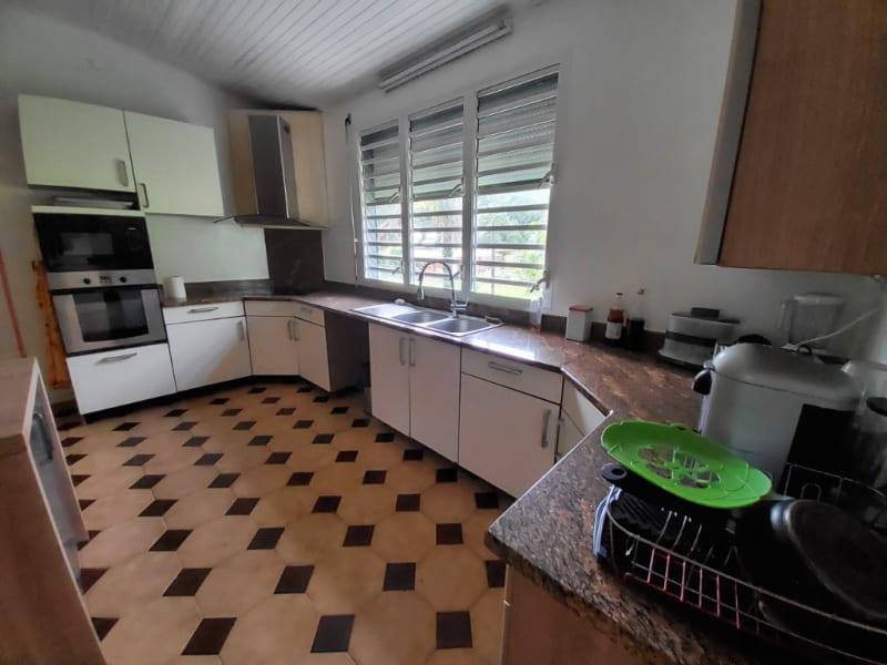 Vente maison / villa Le lamentin 374500€ - Photo 2
