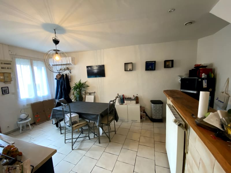 Rental house / villa Ully st georges 650€ CC - Picture 2