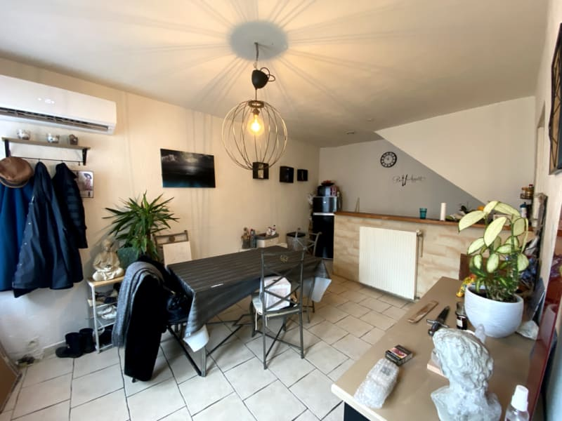 Rental house / villa Ully st georges 650€ CC - Picture 3