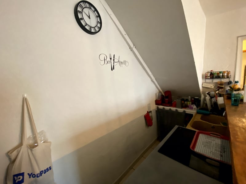 Rental house / villa Ully st georges 650€ CC - Picture 5