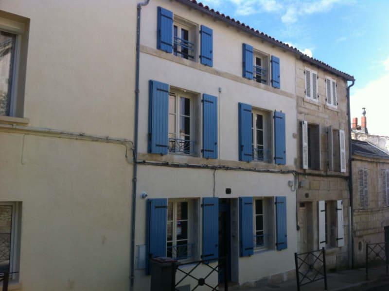 Location maison / villa Niort centre 426,84€ CC - Photo 1