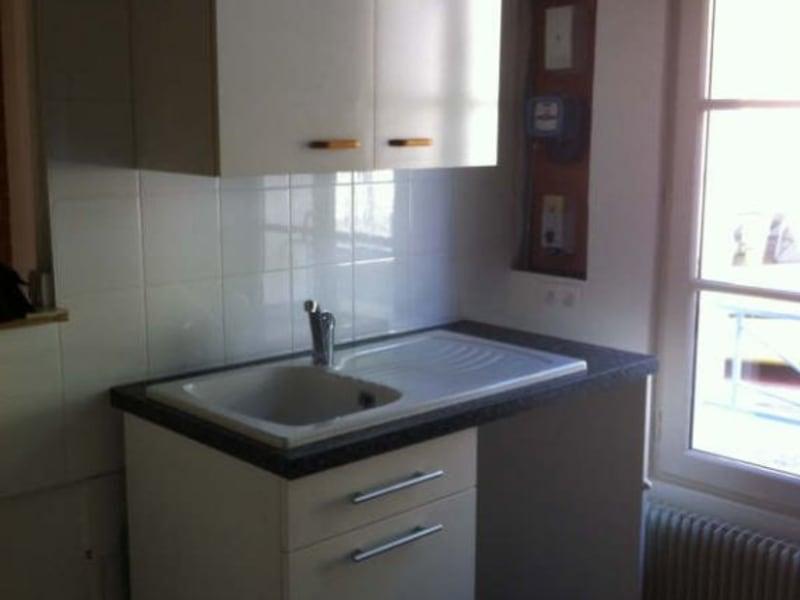 Location maison / villa Niort centre 426,84€ CC - Photo 7