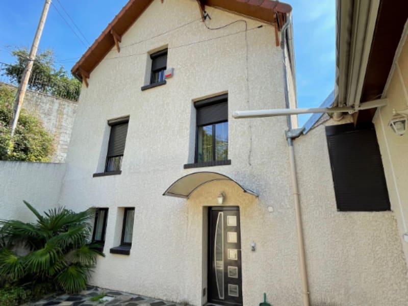 Maison Pontoise 4 pièce(s) 115 m2