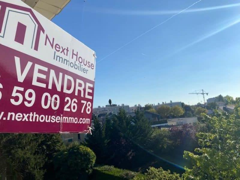 Vente appartement Antony 269850€ - Photo 2