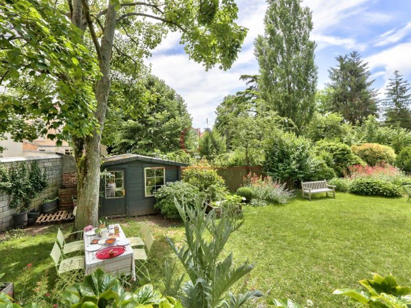 Sale house / villa Garches 1470000€ - Picture 3