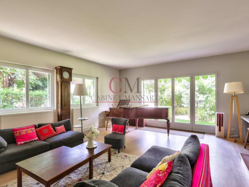 Sale house / villa Garches 1470000€ - Picture 4