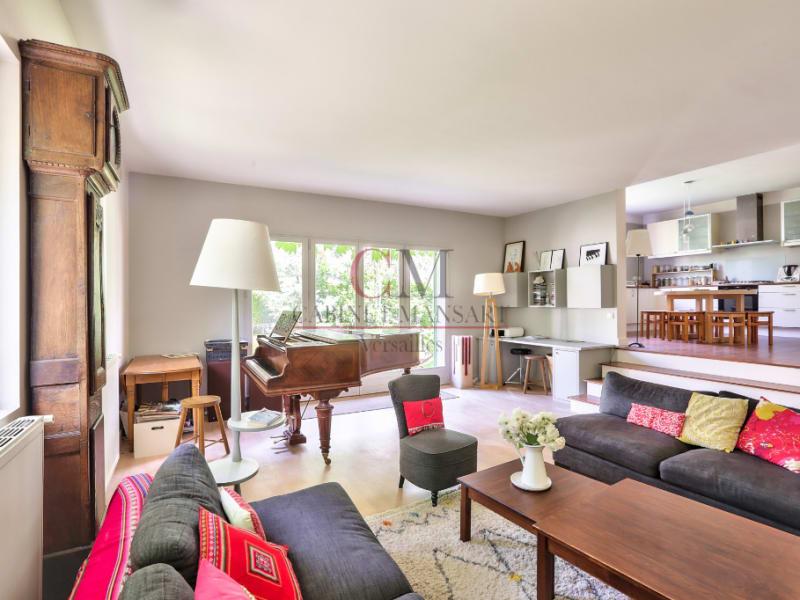Sale house / villa Garches 1470000€ - Picture 5
