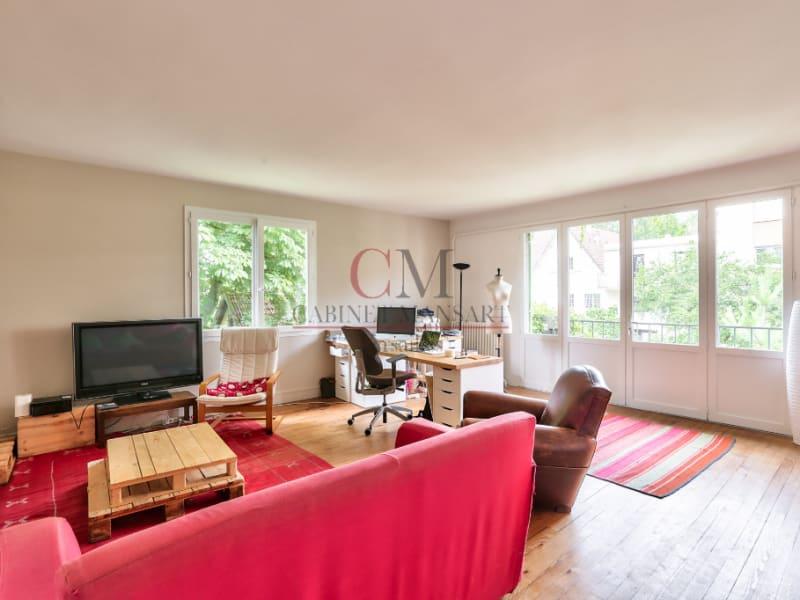 Sale house / villa Garches 1470000€ - Picture 8