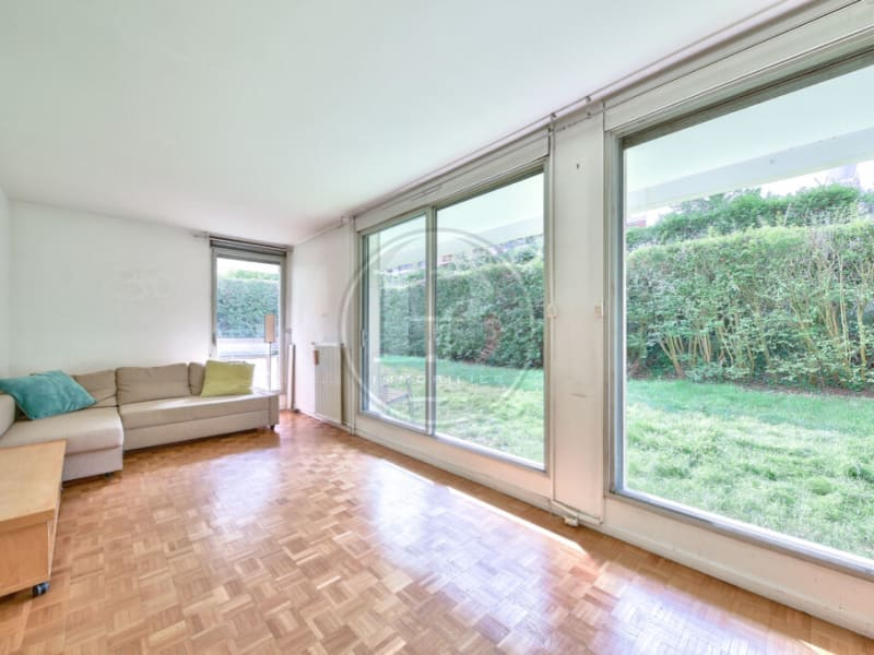 Sale apartment Mareil marly 410000€ - Picture 7