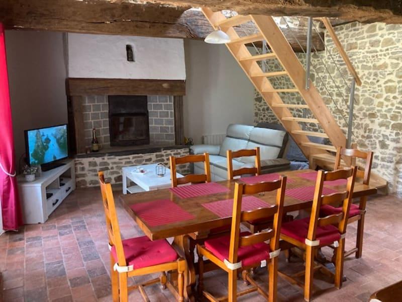 Sale house / villa Martigne ferchaud 139900€ - Picture 2